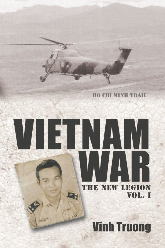 Vietnam War: The New Legion Vol. 1