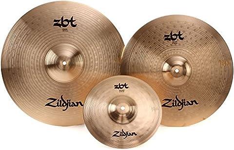 Zildjian ZBT Crash Cymbal Set - 16