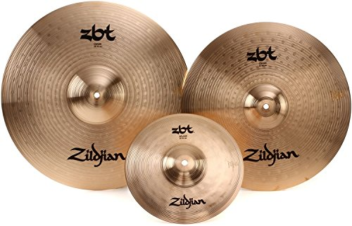 Zildjian ZBT Crash Cymbal Set - 16