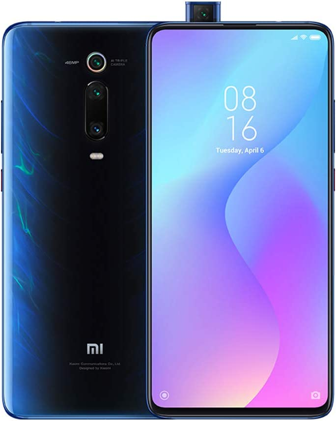 Xiaomi Mi 9T Smartphone,6+128 GB Pantalla AMOLED Full-Screen de 6,39
