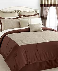 Amazon Com Pem America Paris Queen 20 Piece Comforter Bed