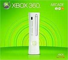 Xbox 360 Arcade Console - Core Arcade Bundle Edition