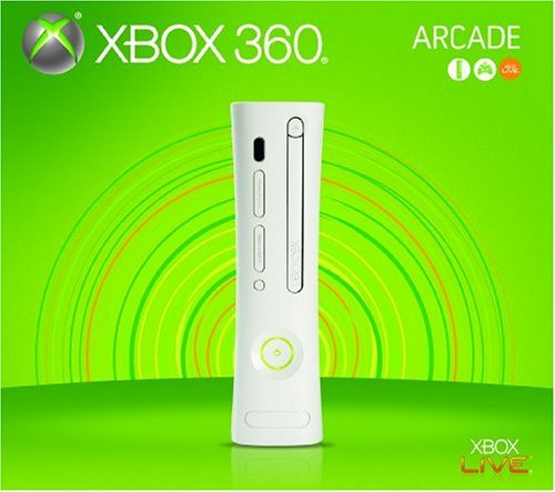 Xbox 360 Arcade Console - Core Arcade Bundle Edition for sale  Delivered anywhere in Canada