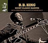 8 Classic Albums B.B King