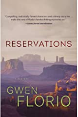 Reservations (A Lola Wicks Mystery, 4) Paperback