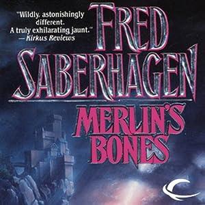 Merlin's Bones Audiobook