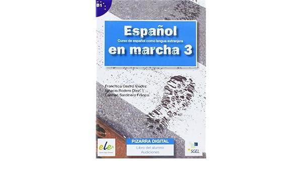 Espanol en Marcha: New Edition: Pizarra Digital (Spanish Edition ...
