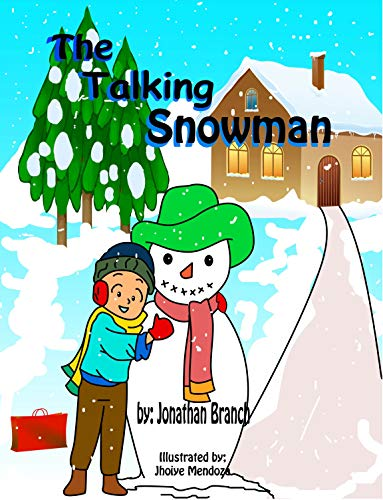 (The Talking Snowman (The Collection of 45 Book 2))