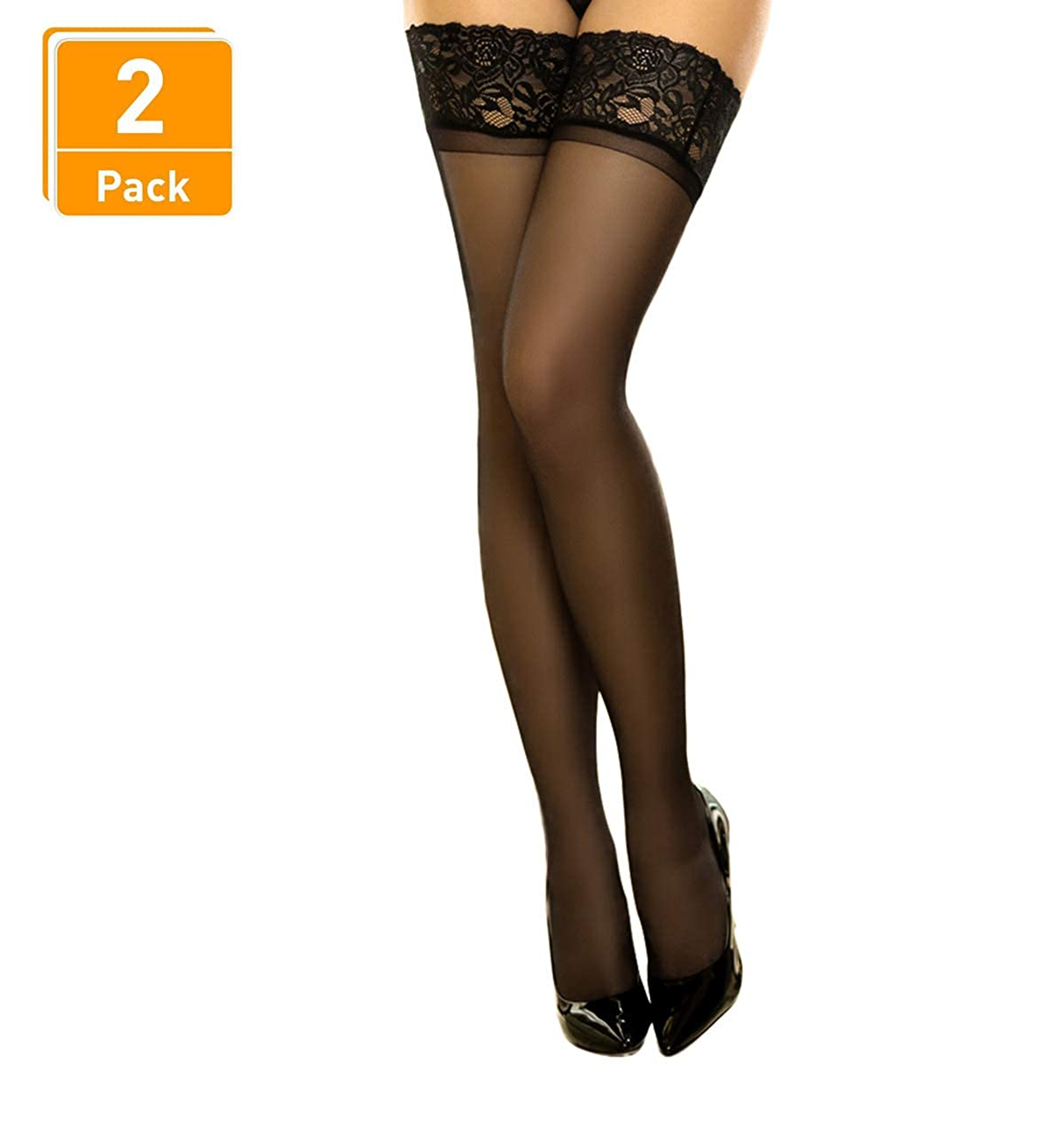 911e4c58aa Latest Update: DancMolly Thigh High Stocking, After several times of  customer feedback survey to improve the new products. Inspiration creates a  woman\'s ...
