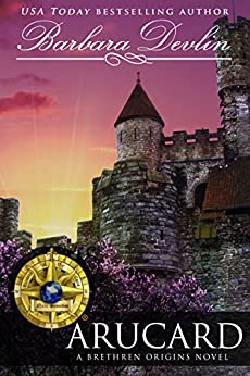 Arucard (Brethren Origins Book 1) by [Devlin, Barbara]