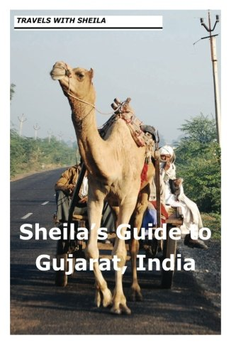 Download Sheila's Guide to Gujarat, India PDF