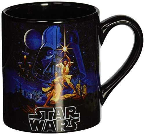 Buffalo SW4332 Star Wars 14 Ounces