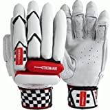 GRAY NICOLLS F18 600 Cricket Gloves, Youths - Right by Gray-Nicolls
