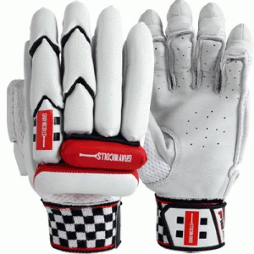GRAY NICOLLS F18 600 Cricket Gloves, Youths - Right by Gray-Nicolls by Gray-Nicolls