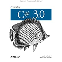 Learning C# 3.0: Master the fundamentals of C# 3.0