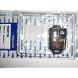 Genuine Volvo Keyless Remote Key Fob #8688799 Fits Many Vehicles - See List NEW