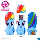 8GB Rainbow Dash MIMOBOT USB Flash Drive