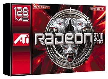 Amazon.com: ATI Radeon 9700 Pro 128 MB tarjeta gráfica ...