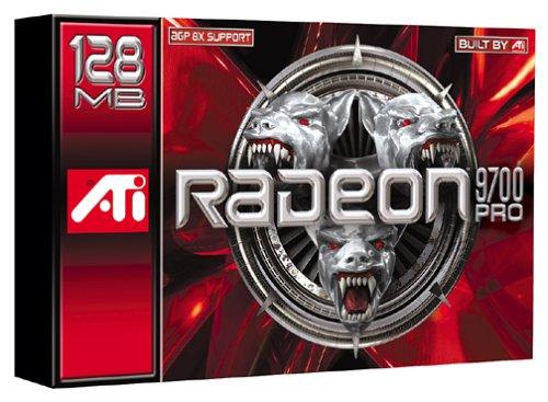 (ATI Radeon 9700 Pro 128 MB Graphics Card )