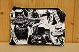 Star Wars, Snack Bag/Sandwich Bag, Reusable Food Storage