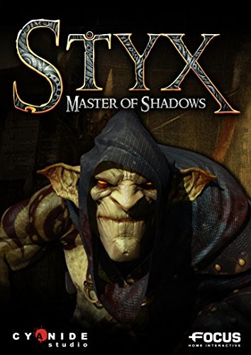 Styx: Master of Shadows (2014) (Video Game)