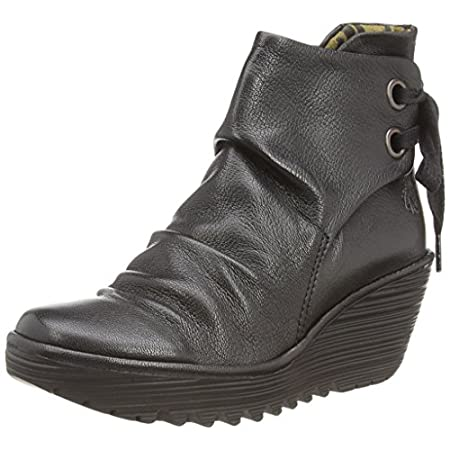Fly London Yama Women's Boots 51060TKYl8L