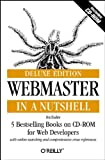 Webmaster in a Nutshell, Spainhour, Stephen and O'Reilly and Associates, Inc. Staff, 1565923057