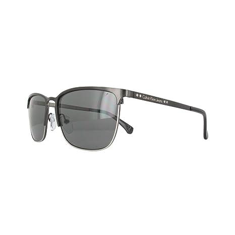 Calvin Klein Sonnenbrille (CKJ122S 702 56) uGiRd8