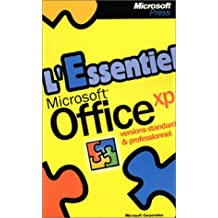 L'essentiel office xp