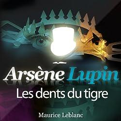 Les dents du tigre (Arsène Lupin 26)