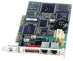 U.S. Robotics V90 56K Courier Everything INT Modem with 14.4K ISA Half Card (002805-00)