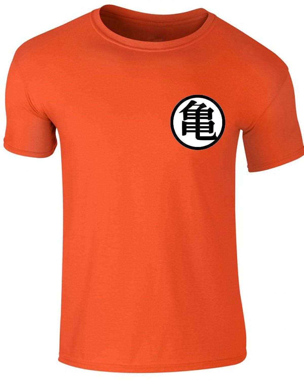 Goku Training Symbol Baseball T Shirt Amazon Sports Outdoors