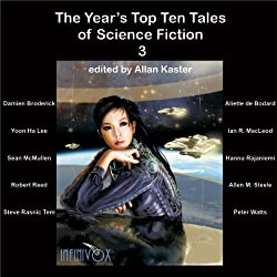 The Year's Top Ten Tales of Science Fiction 3