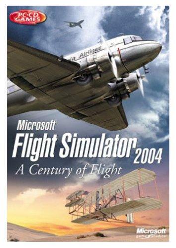 Flight Simulator 2004 In Vista