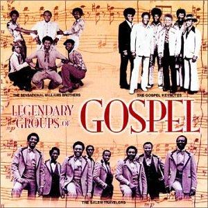 Legendary Groups Of Gospel