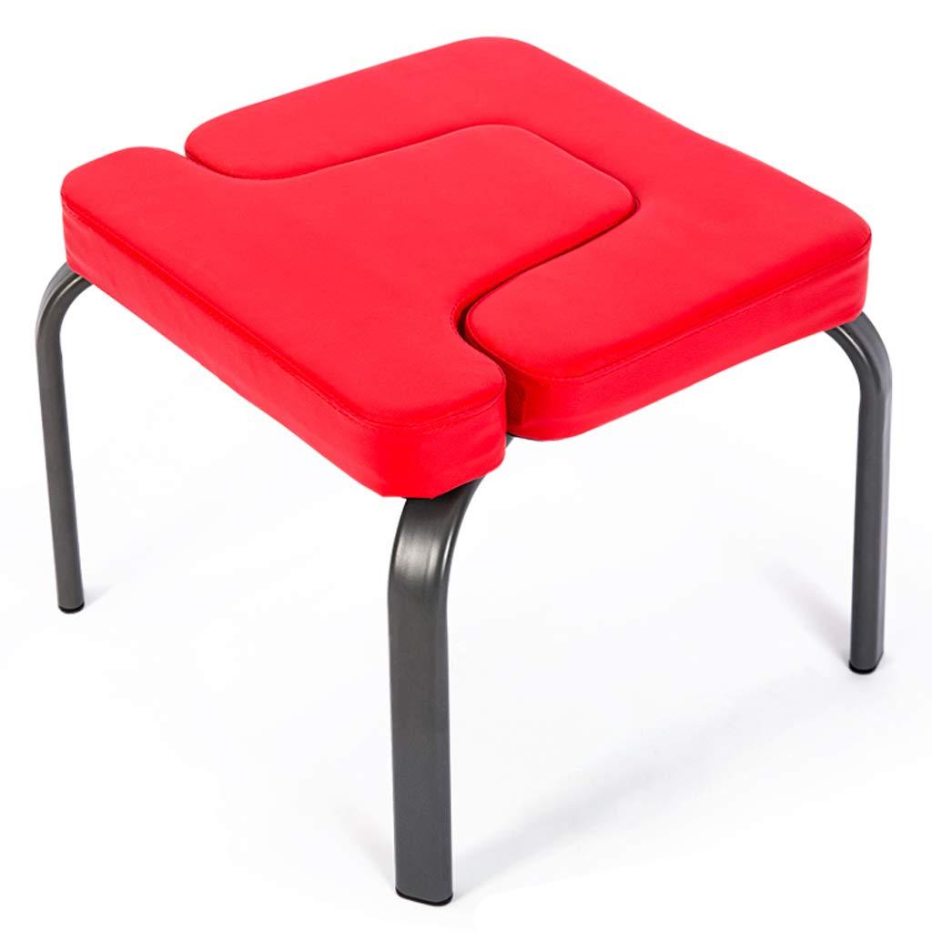 ZL Yoga Stuhl Kopfstütze Bank, Fitness Yoga Stuhl Inversion Bank, ausgewogene Körper Kopfstütze Bank Ideal Stuhl, Original Bodylift Kopfsteher