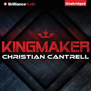 Kingmaker Audiobook