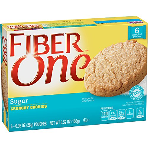 fiber-one-cookies-crunchy-sugar-cookies-6-pouches-552-oz-pack-of-8