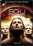 SGU: Stargate Universe: Season 1 (DVD)
