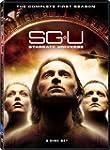 SGU: Stargate Universe - The Complete...