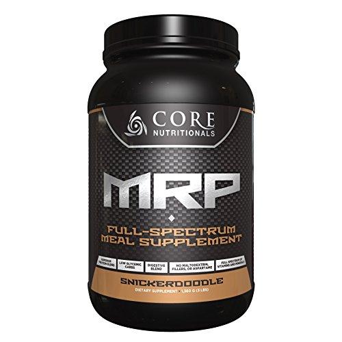 Cheap Core Nutritionals Core MRP Snickerdoodle 3lb