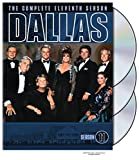 Dallas: Season 11 (DVD)