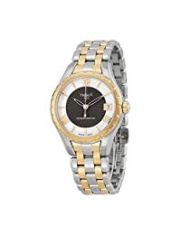 Tissot T-Lady Powermatic 80 Automatic Ladies Watch T0722072211802