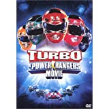 Turbo: A Power Rangers Movie