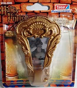 Harry potter holograma powerstrips pregunt n espejo de for Espejo harry potter