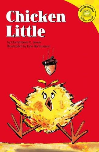 Chicken Little (Read-It! Readers: Folk Tales) PDF