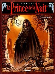 """Afficher """"Le prince de la nuit n° 3 Pleine lune"""""""