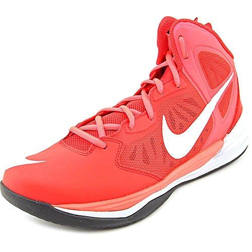 Nike Men's Prime Hype DF Basketball Shoes