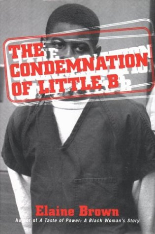 Read Online The Condemnation of Little B PDF