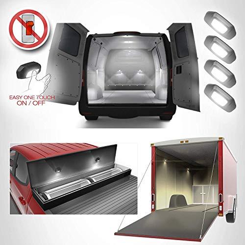 Cargo Van Interior Led Lighting in US - 9